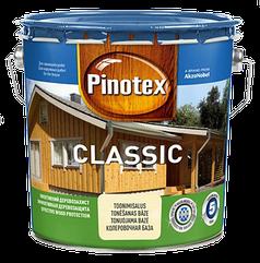 Pinotex Сlassiс 3л, рябина