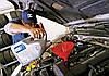 Как самостоятельно заменить масло в двигателе автомобиля