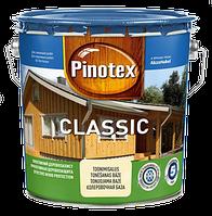 Pinotex Сlassic 3л, тиковое дерево, фото 1