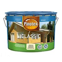Pinotex Сlassic 10л, бесцветный, фото 1