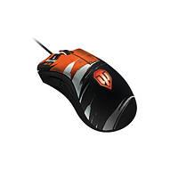 Мышка RAZER Death Adder World of Tanks USB Black (RZ01-00840400-R3G1) (Интерфейс: USB, тип сенсора: оптическая