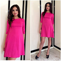 Женское Платье ПОШИВ на заказ Р.40-50 *Разные Цвета*, фото 1
