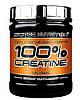 Креатин Scitec 100 % моногидрат 500 грамм