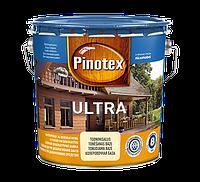 Pinotex ULTRA 3л , тиковое дерево, фото 1