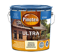 Pinotex ULTRA 3л , тиковое дерево
