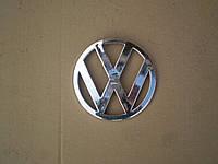 Емблема Volkswagen Sharan