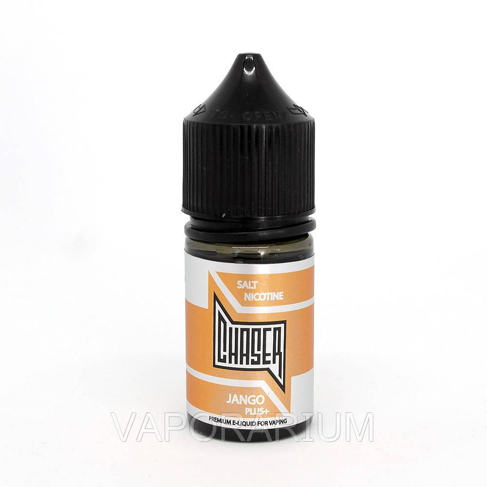Жидкость для электронных сигарет Chaser Salt Jango 50 мг 30 мл