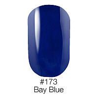 Гель лак Naomi №173 (bay blue), 6ml