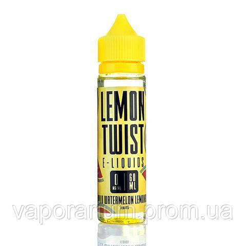 Жидкость для электронных сигарет Lemon Twist Wild Watermelon Lemonade 3 мг 60 мл