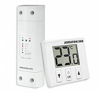 Термостат AURATON -200 RTH  беспроводной