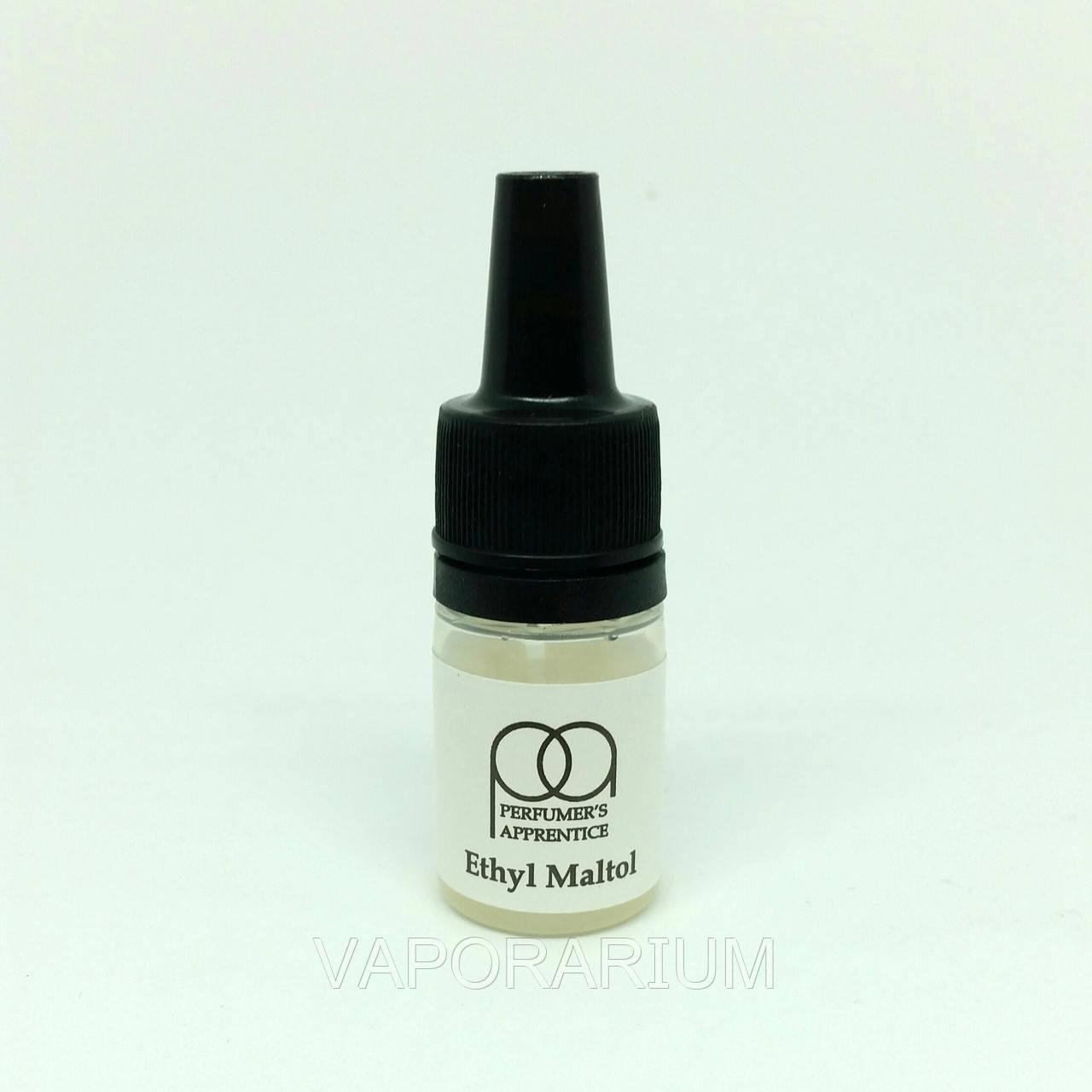 Ароматизатор TPA Ethyl Maltol (Усилитель вкуса - Этил Мальтол) 10 мл (0020)