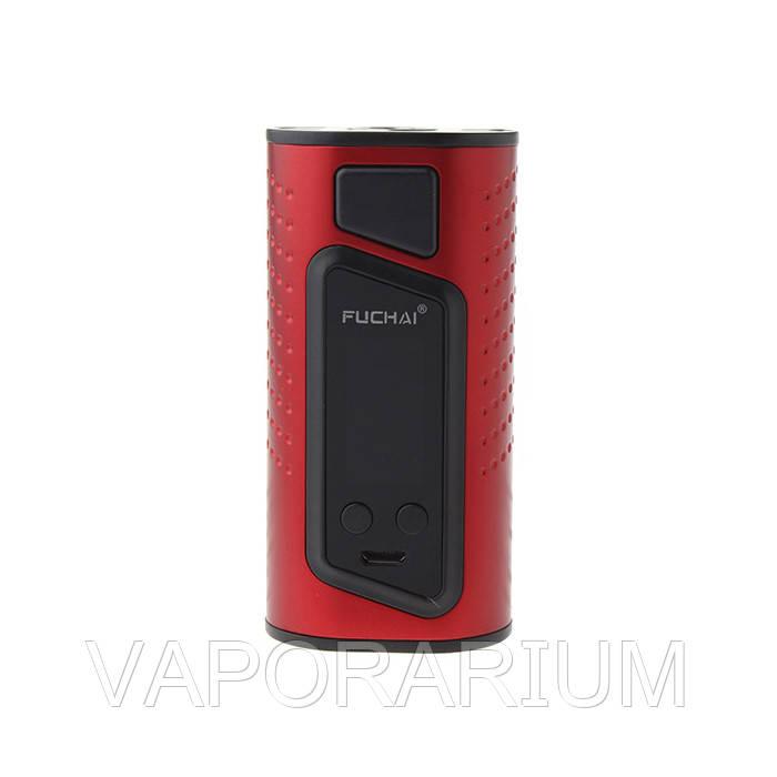 Батарейный мод Sigelei Fuchai Duo 3 175W TC Red