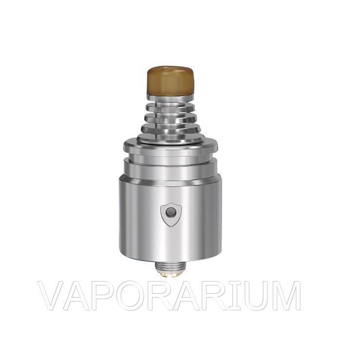 Атомайзер Vandy Vape Berserker V2 MTL RDA Silver