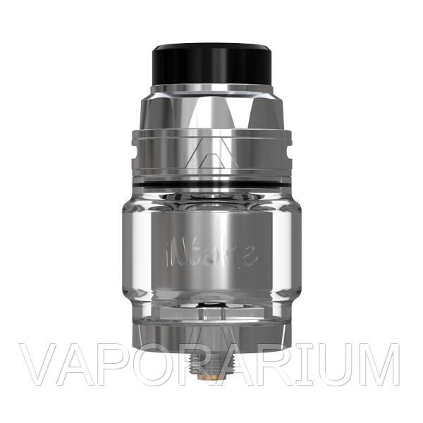 Атомайзер Augvape Intake RTA Silver