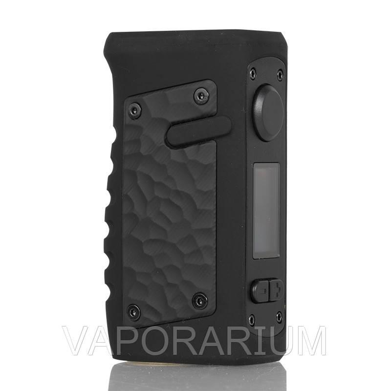 Батарейный мод Vandy Vape Jackaroo 100W TC Obsidian Black