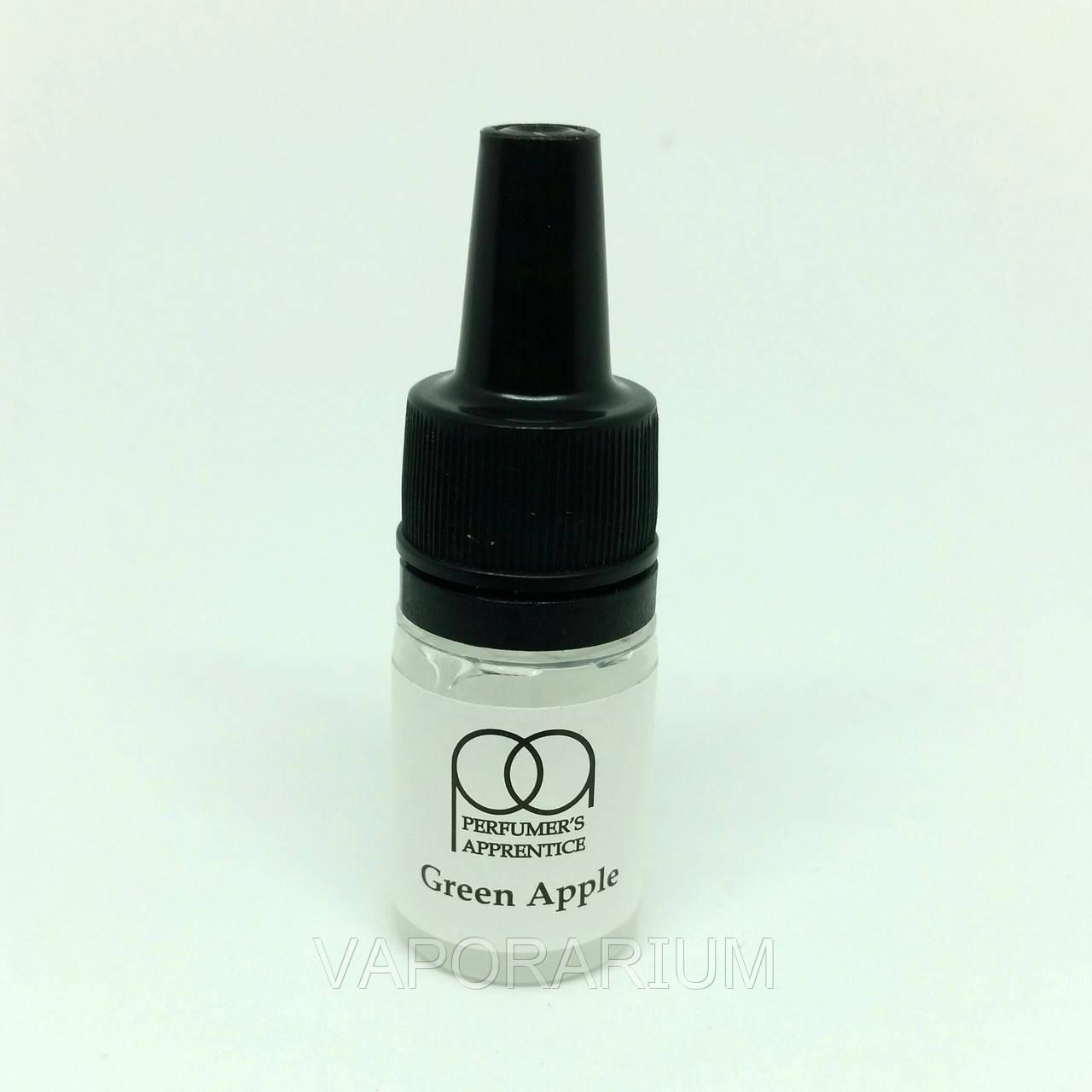 Ароматизатор TPA Green Apple Flavor (Зеленое Яблоко) 5 мл - №142