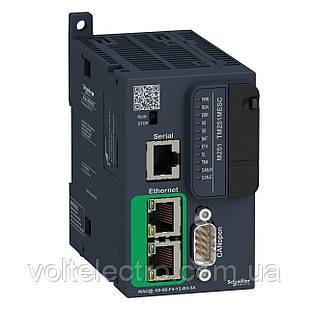 Контроллер M251 Ethernet RS485 CANOPEN