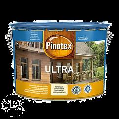 Pinotex ULTRA 10л , тікове дерево