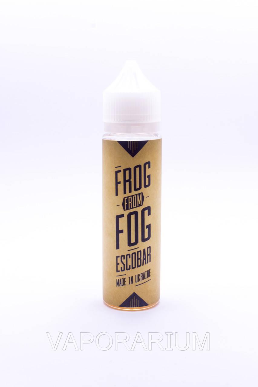 Жидкость для электронных сигарет Frog From Fog Escobar 1.5 мг 60 мл