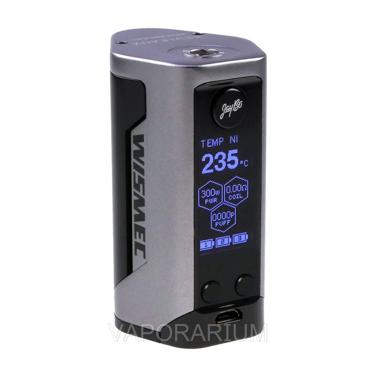 Батарейный мод Wismec RX GEN3 Grey