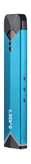 POD система OVNS Saber Pod System Starter Kit Light Blue