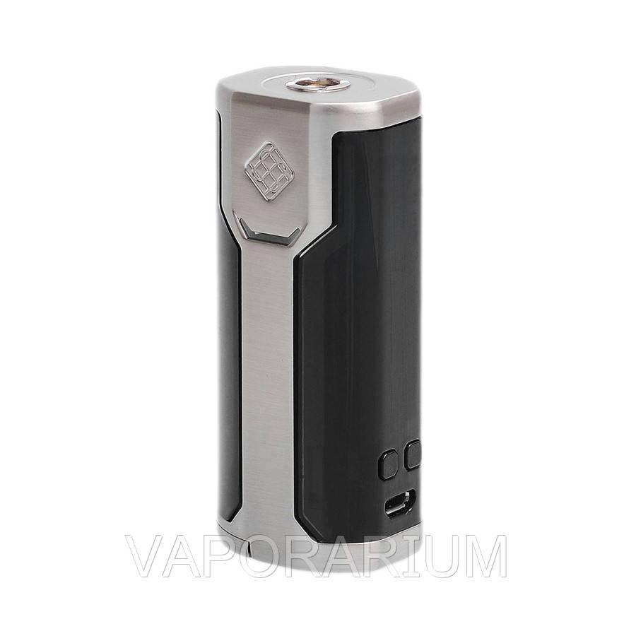 Батарейный мод Wismec Sinuous P80 Silver