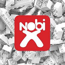 Конструктор-кубики Nobi Dino, 52 детали, фото 3