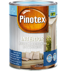 Pinotex Interior 1л, бесцветный