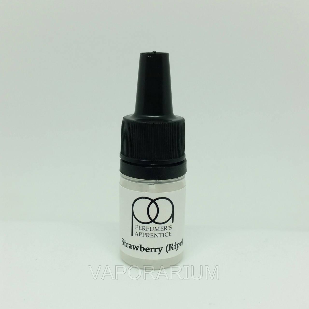 Ароматизатор TPA Strawberry Ripe (Спелая Клубника) 10 мл (0050)