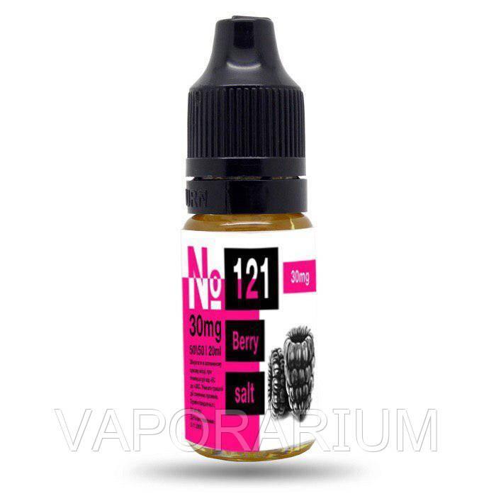 Жидкость для электронных сигарет Street Salt Berry Salt 45 мг 20 мл