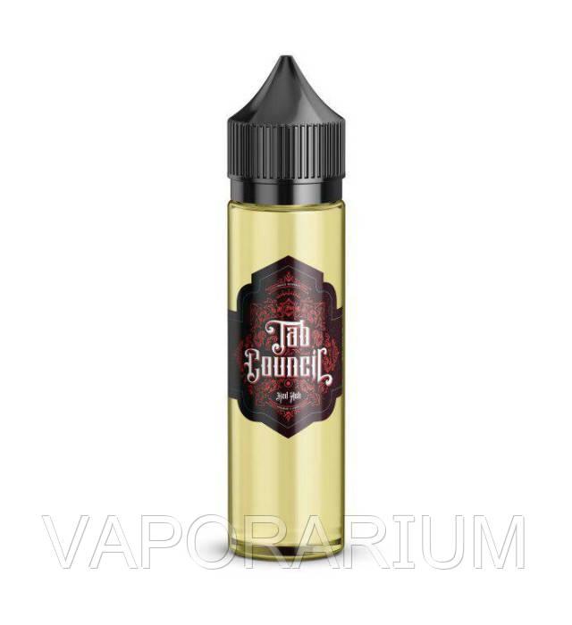 Жидкость для электронных сигарет Retrowave Tab Council Red Ash 6 мг 60 мл