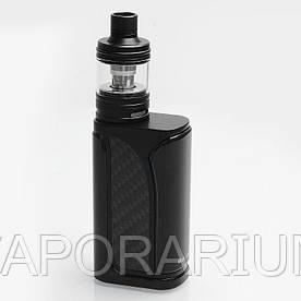 Стартовый набор Eleaf iKuu i200 with Melo 4 D25 4.5 мл Kit Black