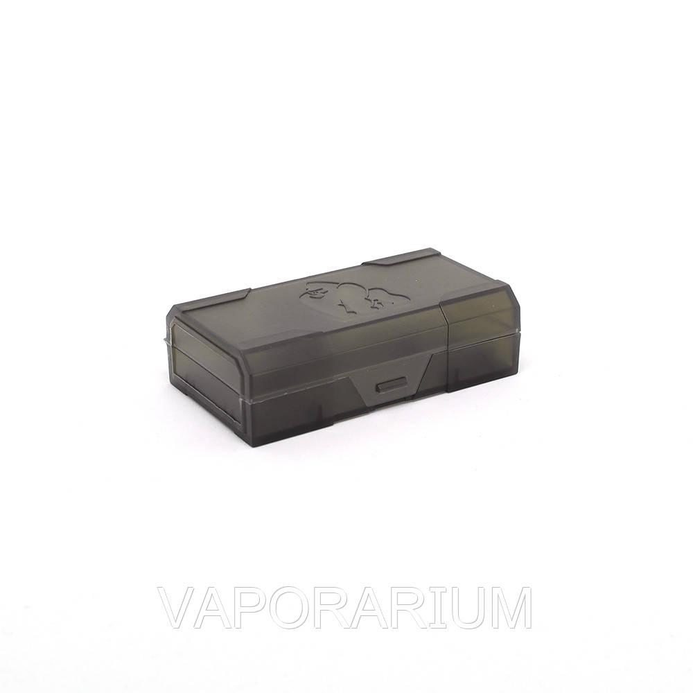 Чехол Chubby Gorilla Battery Case 18650 x 2 Black