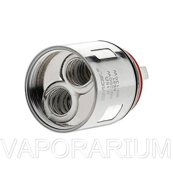 Испаритель Smok TFV12 V12 X4 0.15 Ом