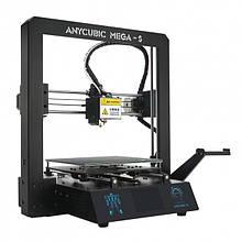 3D принтер Anycubic Mega-S Black
