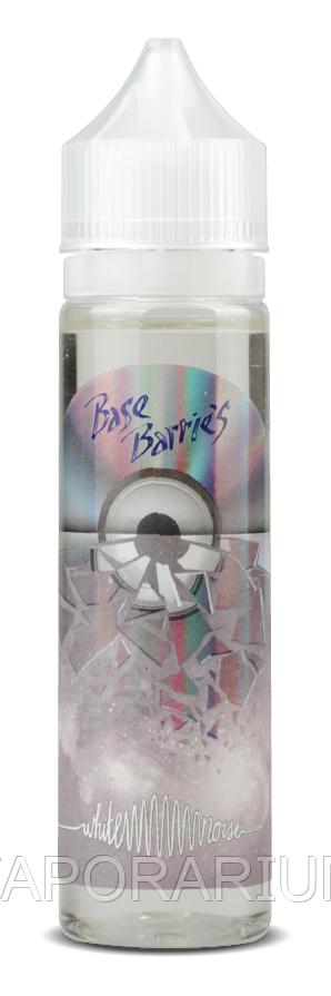 Жидкость для электронных сигарет White Noise Base Barries 1.5 мг 60 мл