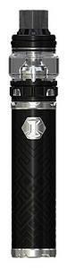 Стартовый набор Eleaf Ijust 3 Black