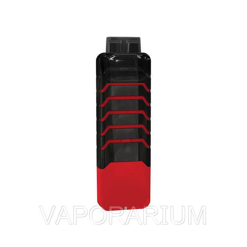 POD система Eleaf iWu Pod System Kit Black Red