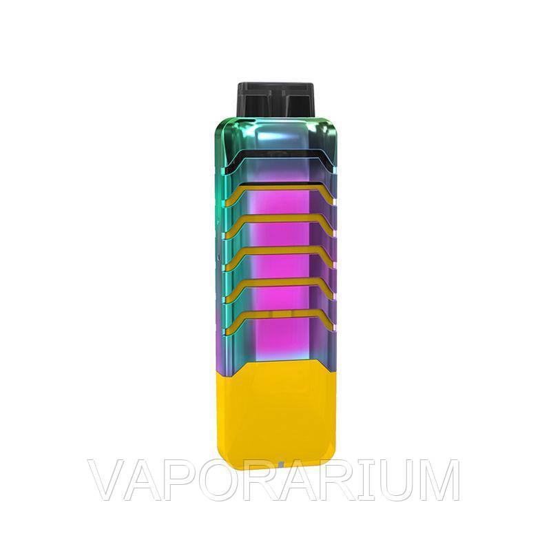 POD система Eleaf iWu Pod System Kit Dazzling Yellow
