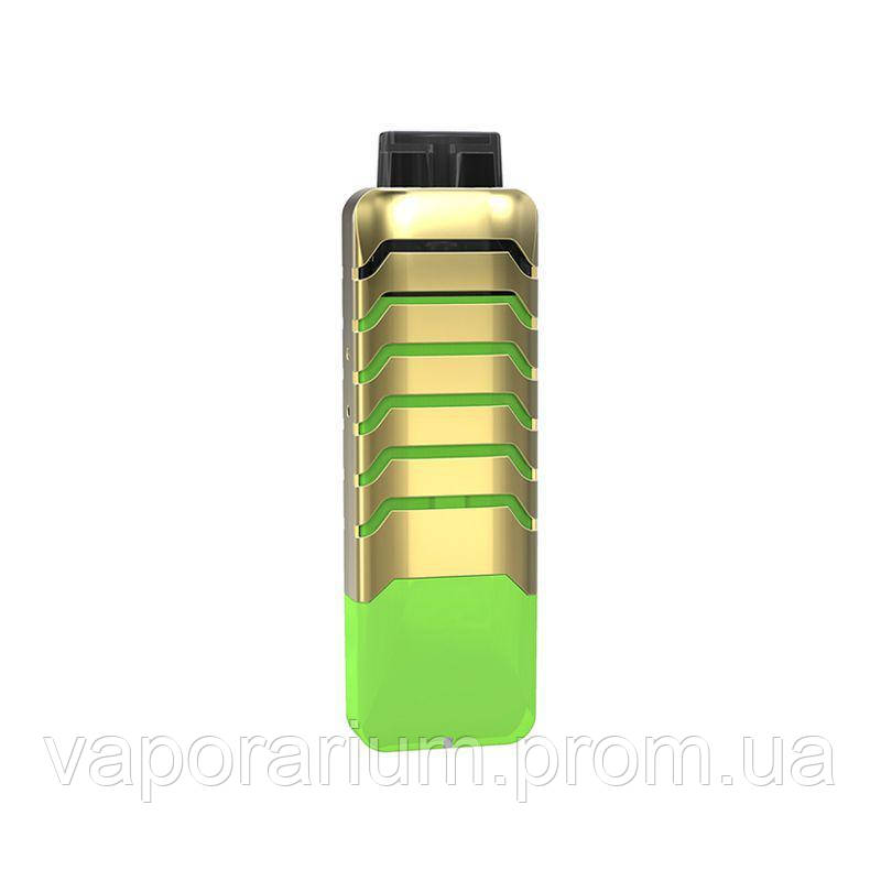 POD система Eleaf iWu Pod System Kit Gold Greenery