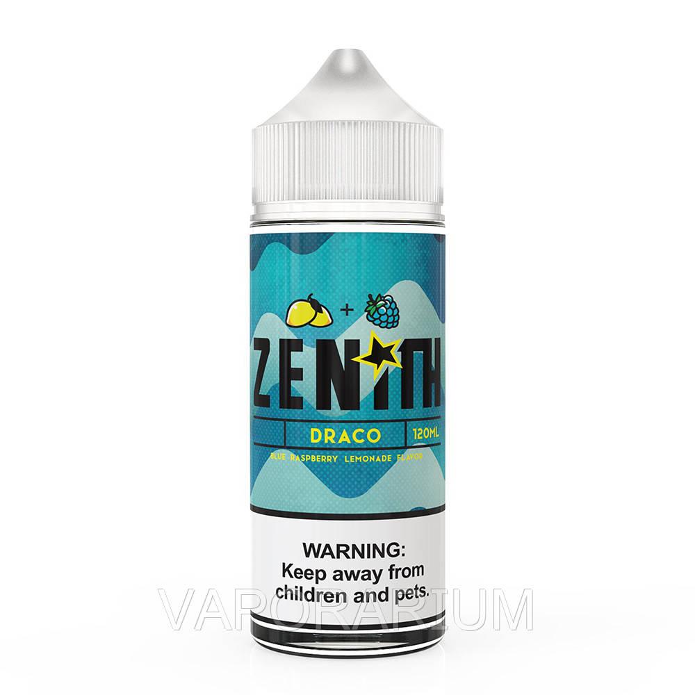 Жидкость для электронных сигарет Zenith Draco 3 мг 120 мл