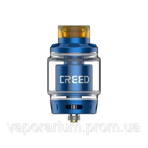 Атомайзер GeekVape Creed RTA Blue
