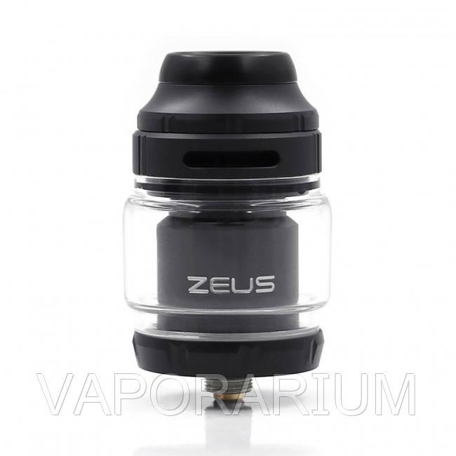 Атомайзер GeekVape Zeus X RTA 4.5 мл Black