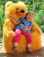 Детское кресло Медведь 85 см