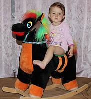 Игрушка-каталка Конь