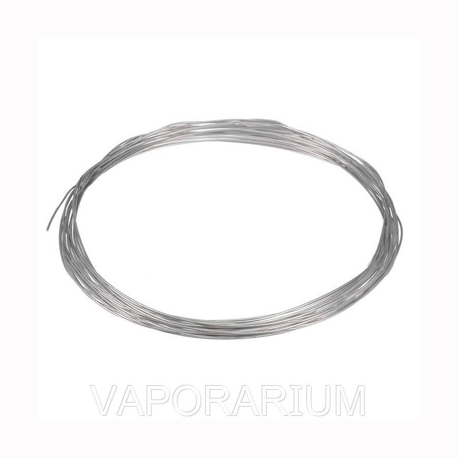 Проволока для спирали Кантал 0.15 мм