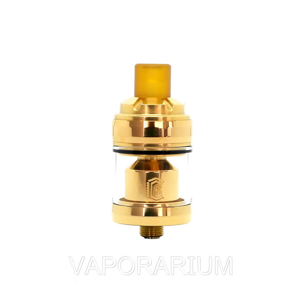 Атомайзер Reload Vapor USA MTL RTA Gold