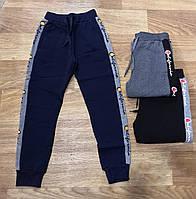 Спортивные брюки для мальчиков с начесом Sincere 134-164 p.p.