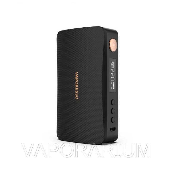 Батарейный мод Vaporesso GEN 220W TC Black