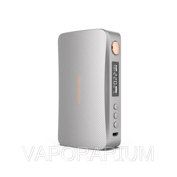 Батарейный мод Vaporesso GEN 220W TC Silver